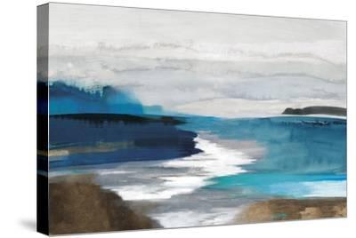 Misty River-PI Studio-Stretched Canvas Print