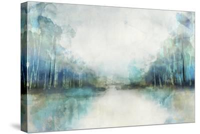 Subtle Horizon-PI Studio-Stretched Canvas Print