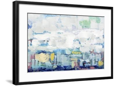 Forever-PI Studio-Framed Art Print
