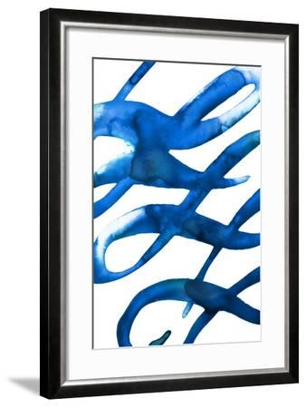 Infinity I-PI Studio-Framed Art Print