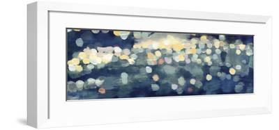 City Lights I-PI Studio-Framed Art Print