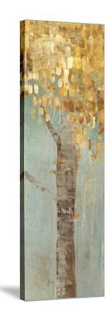Faintest Breath I-PI Studio-Stretched Canvas Print