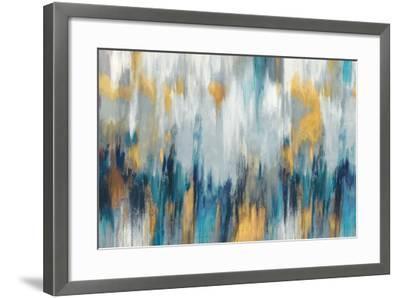 Echoes-PI Studio-Framed Art Print