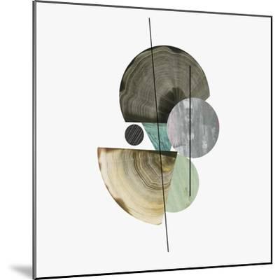 Semi I-PI Studio-Mounted Premium Giclee Print