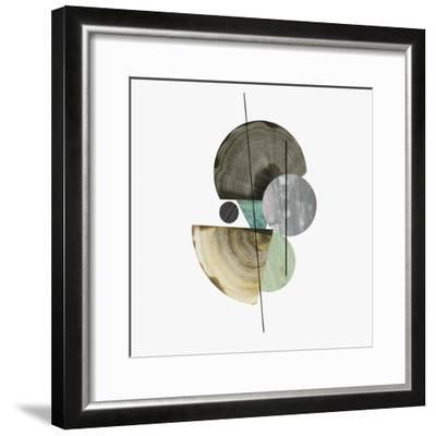 Semi I-PI Studio-Framed Premium Giclee Print