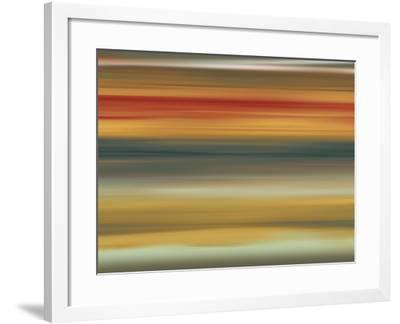 Fit II-PI Studio-Framed Art Print