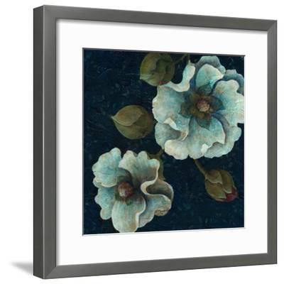 Midnight--Framed Art Print