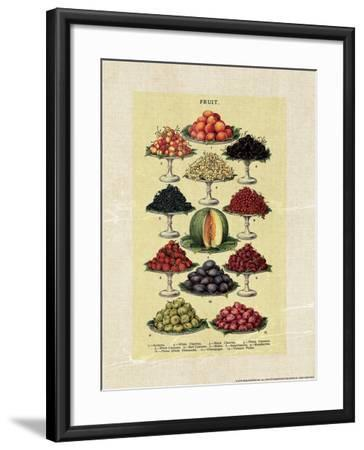 Beetons I--Framed Art Print