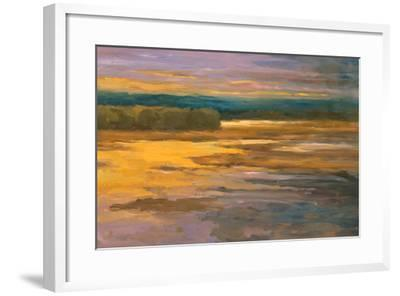 Peaceful II-Stevens Allayn-Framed Art Print