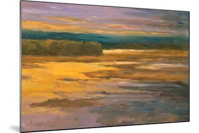Peaceful II-Stevens Allayn-Mounted Art Print