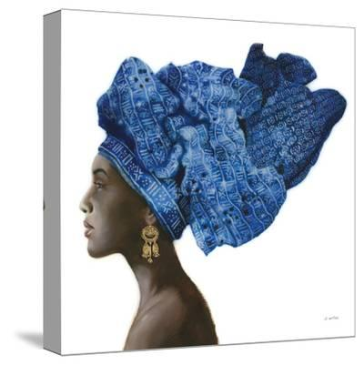 Pure Style-James Wiens-Stretched Canvas Print