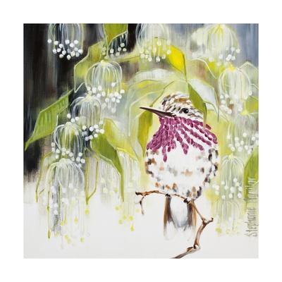 Jeweled-Stephanie Aguilar-Framed Art Print
