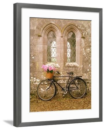 Good Friday, Ireland-Alan Klug-Framed Photographic Print