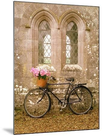 Good Friday, Ireland-Alan Klug-Mounted Photographic Print