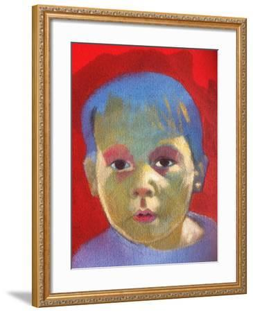 Marcus-Thomas MacGregor-Framed Giclee Print