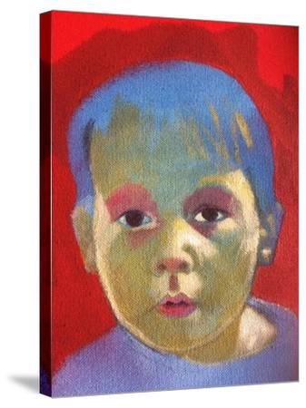 Marcus-Thomas MacGregor-Stretched Canvas Print