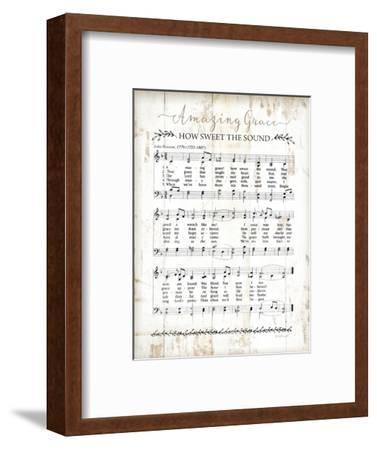 Amazing Grace-Jennifer Pugh-Framed Premium Giclee Print