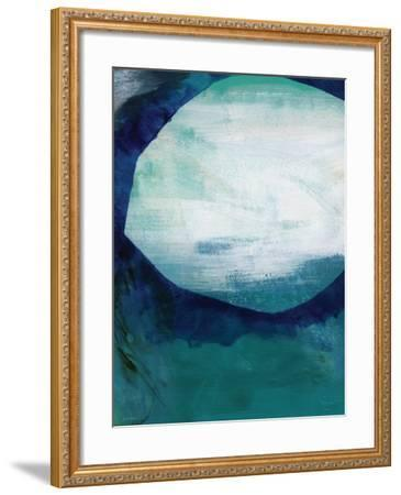 Free My Soul-Linda Woods-Framed Art Print