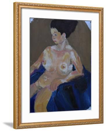Untitled-Cosima Duggal-Framed Giclee Print