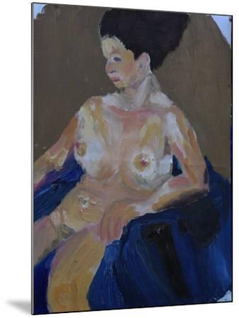 Untitled-Cosima Duggal-Mounted Giclee Print