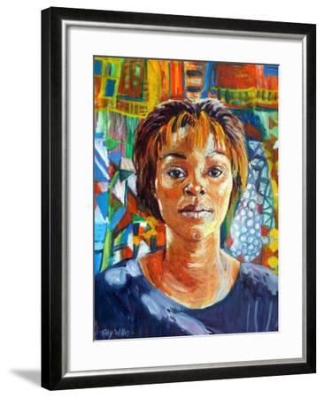 Untitled-Tilly Willis-Framed Giclee Print