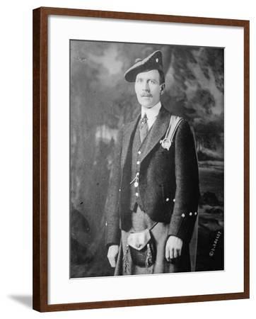 Jeremiah Lynch, c.1915-20--Framed Photographic Print