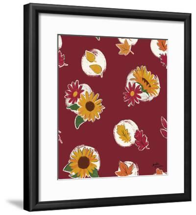 Thankful Step 02F-Janelle Penner-Framed Art Print