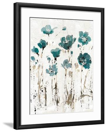 Abstract Balance VI Crop I-Lisa Audit-Framed Art Print