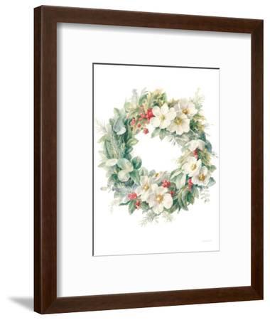 Floursack Holiday X-Danhui Nai-Framed Premium Giclee Print
