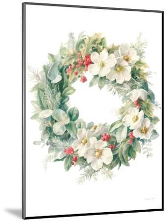 Floursack Holiday X-Danhui Nai-Mounted Premium Giclee Print