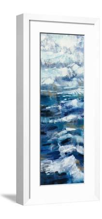 Above the Mountains I-Silvia Vassileva-Framed Art Print
