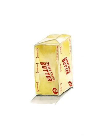 Butter-Stacy Milrany-Framed Premium Giclee Print