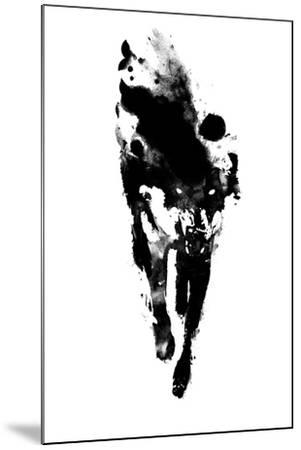 My Personal Demon-Robert Farkas-Mounted Art Print