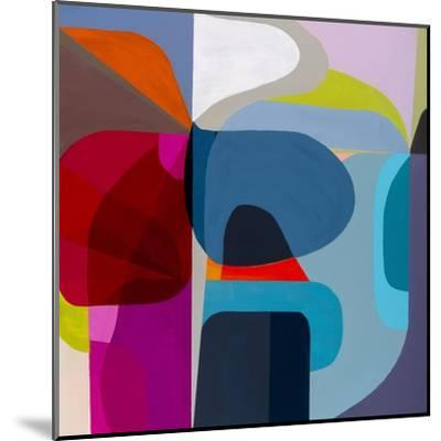Point of Entry-Marion Griese-Mounted Art Print