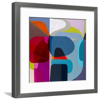 Point of Entry-Marion Griese-Framed Premium Giclee Print