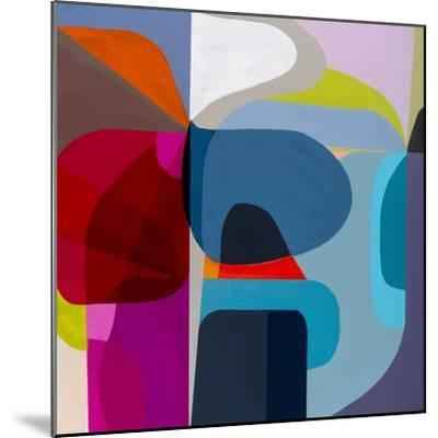 Point of Entry-Marion Griese-Mounted Premium Giclee Print