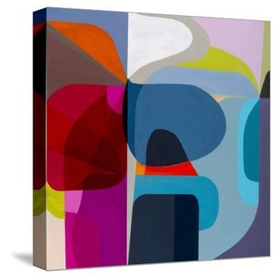 Point of Entry-Marion Griese-Stretched Canvas Print