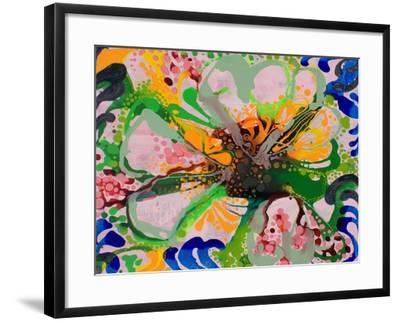 A Moment in Time-Sofie Siegmann-Framed Art Print