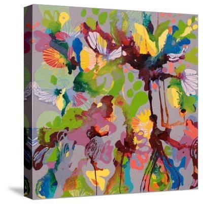 Windy Days-Sofie Siegmann-Stretched Canvas Print