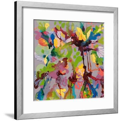 Windy Days-Sofie Siegmann-Framed Art Print