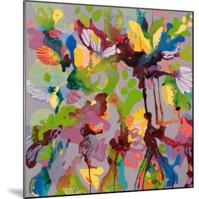 Windy Days-Sofie Siegmann-Mounted Art Print
