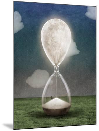 Passage of Time-Greg Noblin-Mounted Art Print