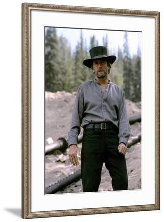 PALE RIDER directed by ClintEastwood, 1985 (photo) Photo by | Art com