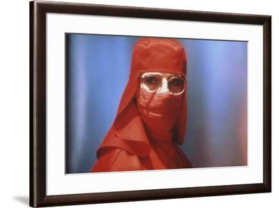 Dead Ringers (photo)--Framed Photo