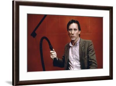 Videodrome (photo)--Framed Photo