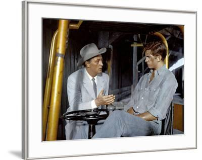 HOME FROM THE HILL by Vincente Minnelli--Framed Photo