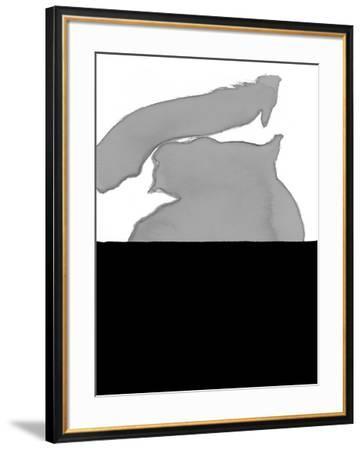 Cumulus VI-Rob Delamater-Framed Art Print