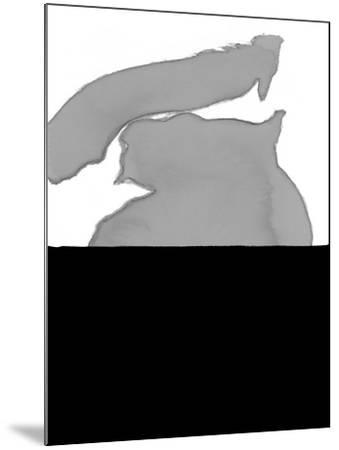 Cumulus VI-Rob Delamater-Mounted Art Print