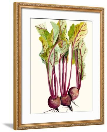 Early Harvest II-Alicia Ludwig-Framed Art Print