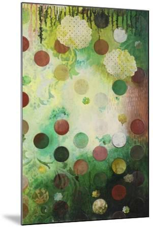 Floating Jade Garden II-Heather Robinson-Mounted Art Print